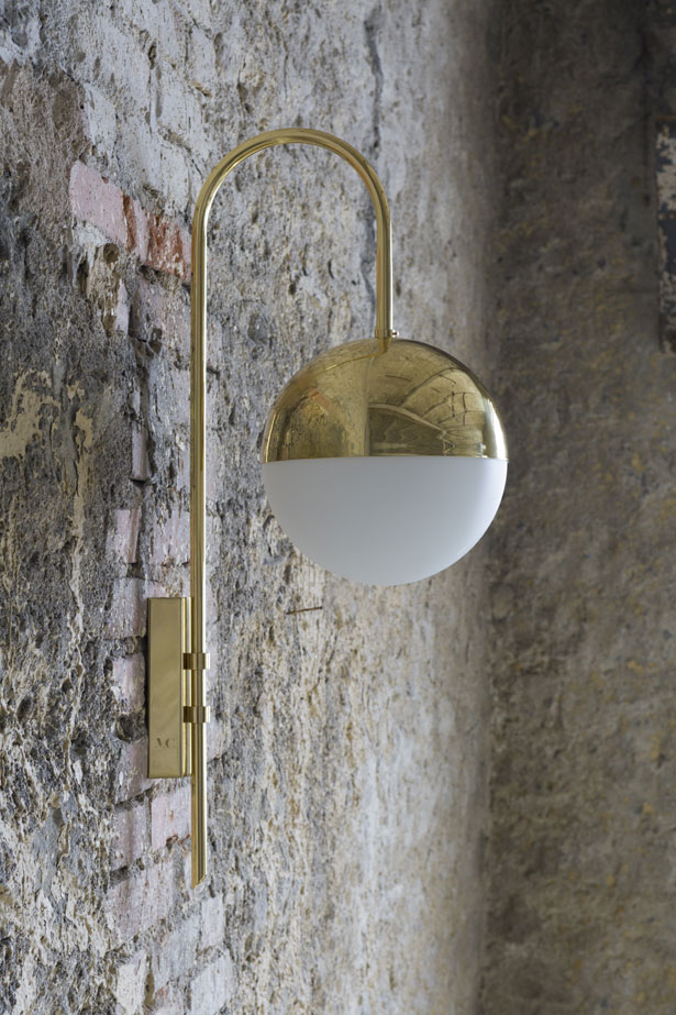 Wall lamp01