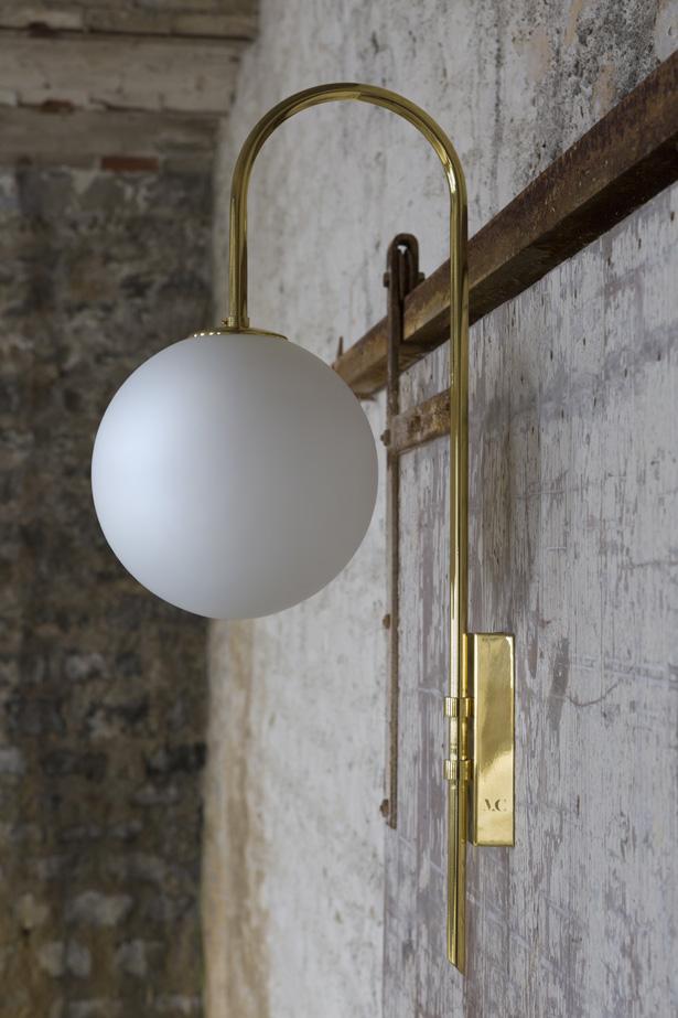 Wall lamp 06