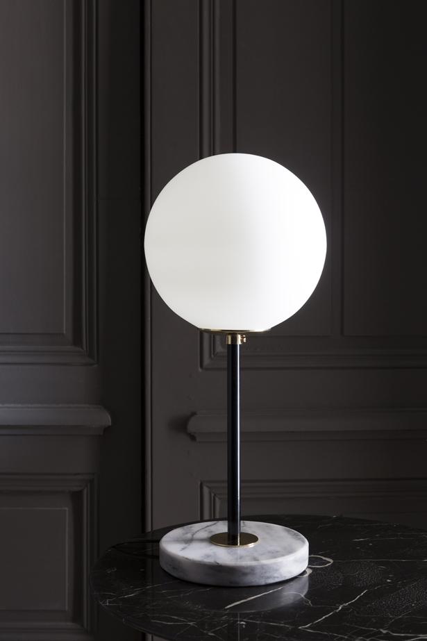 Lampe de table 06